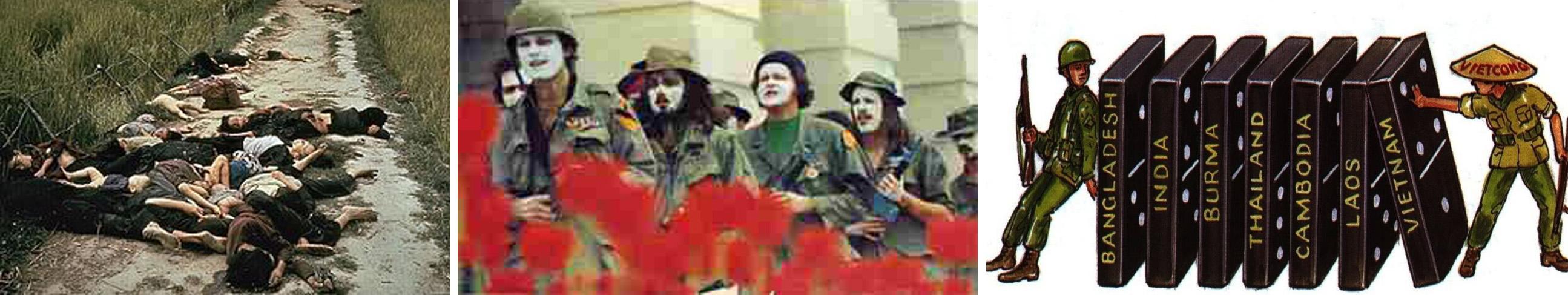 Massacre de My Lai, Vietname