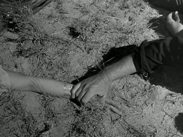 Colorado Territory (1949) de Raoul Walsh