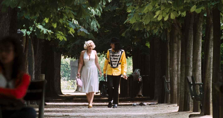 Mister Lonely (2007) de Harmony Korine