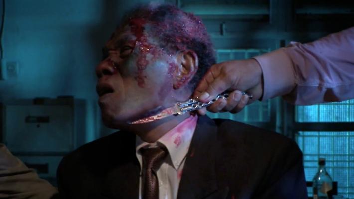The Act of Killing (2012) de Joshua Oppenheimer