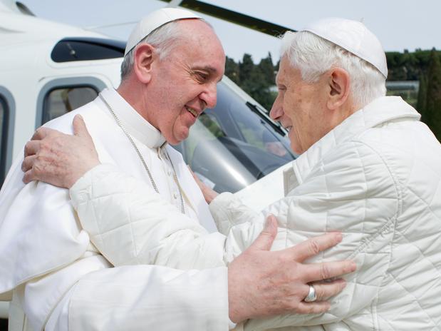 vaticanoencontropapas1afp