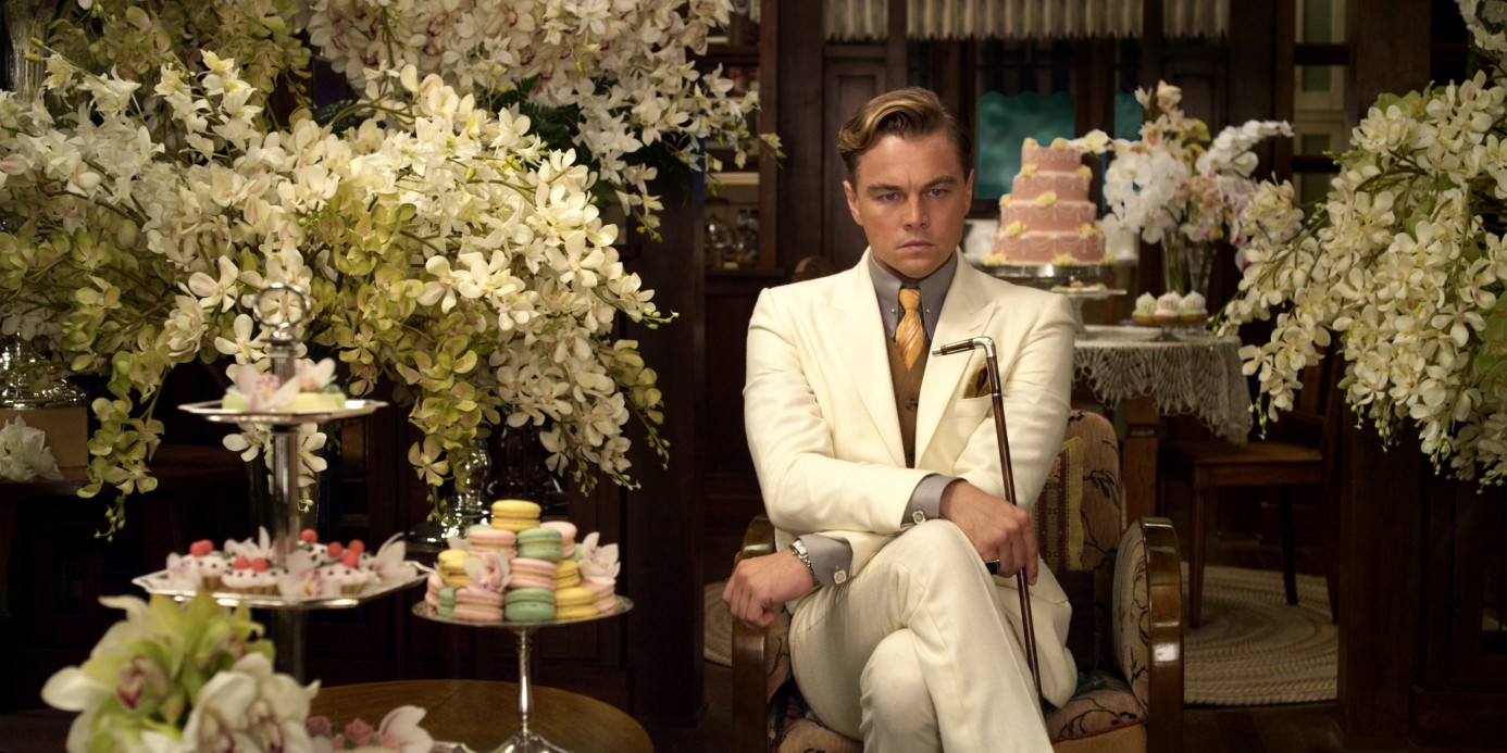 The Great Gatsby (2013) de Baz Luhrmann