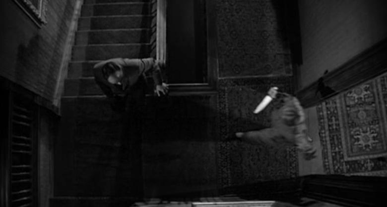 Psycho (Psico, 1960)