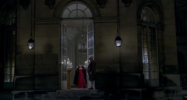 Ne Touchez Pas la Hache (2007) de Jacques Rivette
