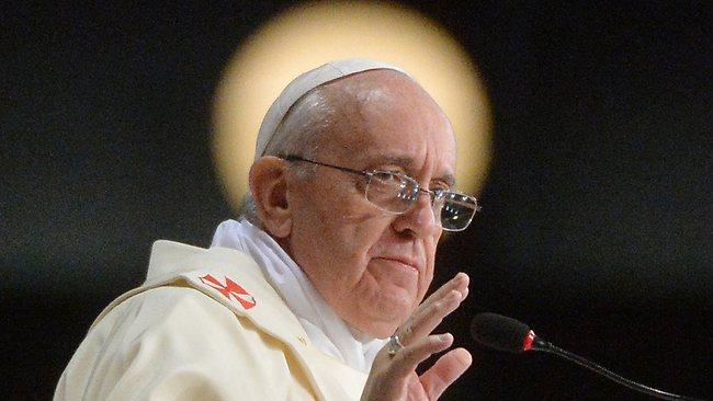 Papa no Brasil