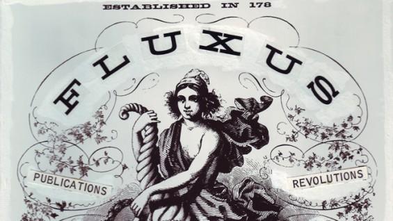 Arte gráfica Fluxus