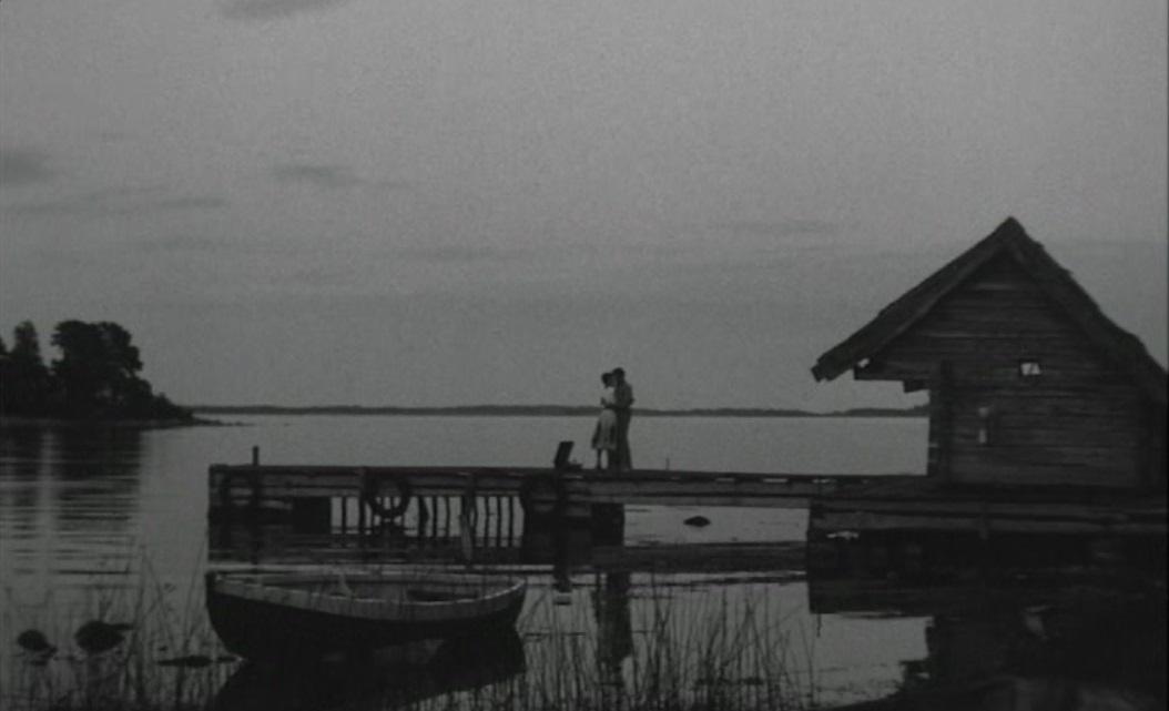 Sommaren med Monika (Monika e o Desejo, 1953)