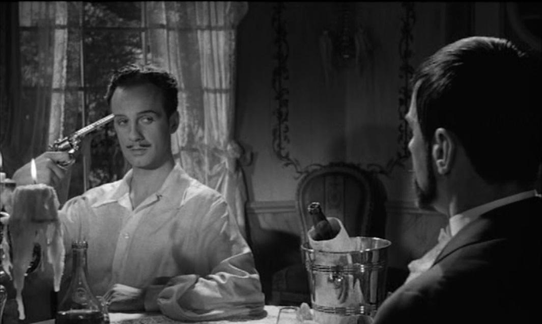 Sommarnattens Leende (Sorrisos de uma Noite de Verão, 1955)
