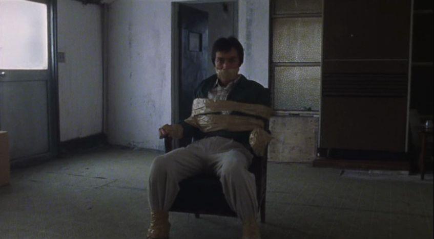 Kumo no Hitomi(O Olhar da Aranha, 1998)