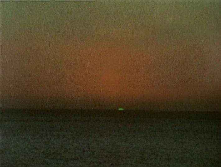 La rayon vert (O Raio Verde, 1986) de Éric Rohmer