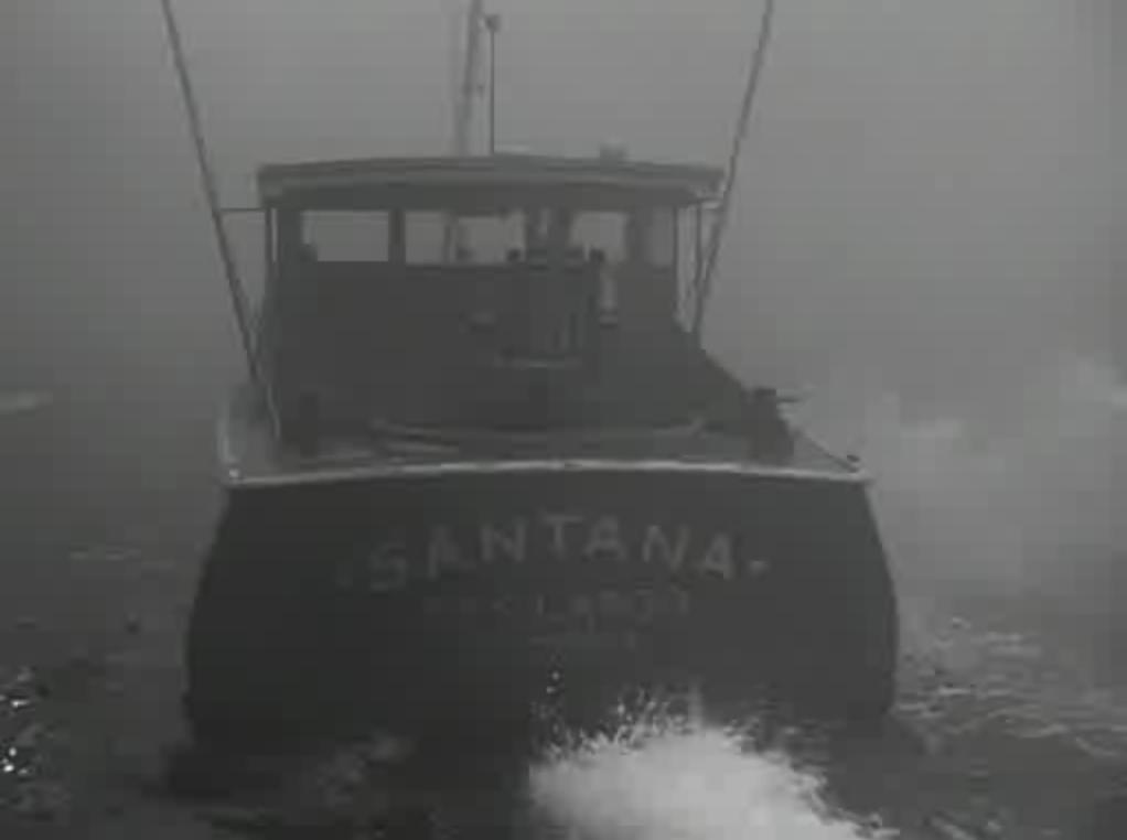 Key Largo (Paixões em Fúria, 1948) de John Huston