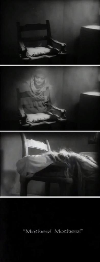 Faust - Eine deutsche Volkssage (Fausto, 1926) de F.W. Murnau