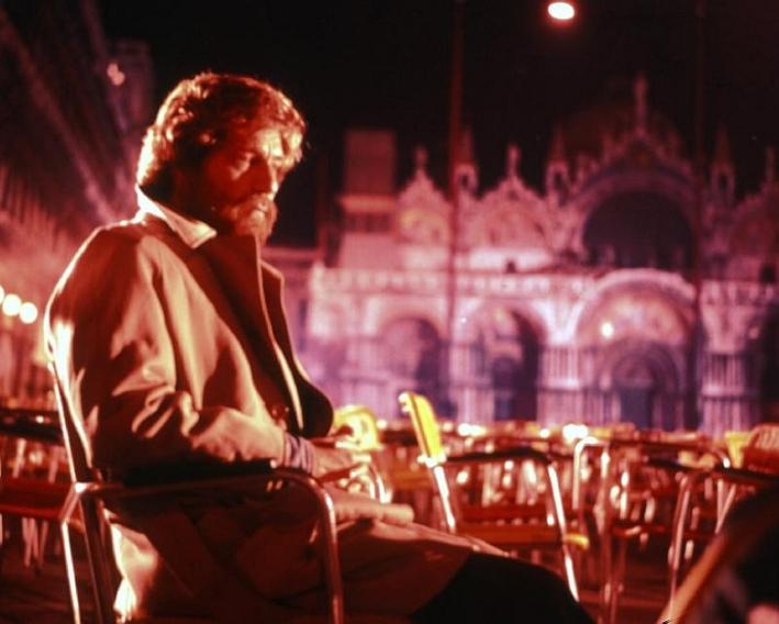 Blume in Love (Amantes em Veneza, 1973) de Paul Mazursky