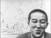 Goddo supiido yuu! Burakku emparaa (Godspeed you! Black emperor, 1976) de Mitsuo Yanagimachi