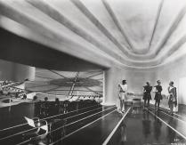 Things to Come (A Vida Futura, 1936) de William Cameron Menzies