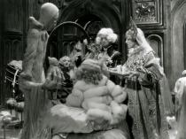 The Scarlet Empress (1934) de Josef von Sternberg