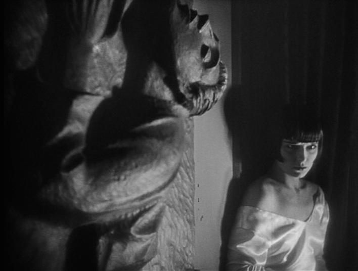 Die Büchse der Pandora (1929) de Georg Wilhelm Pabst