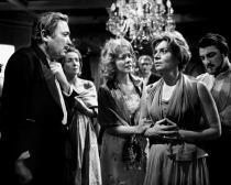 El ángel exterminador (1962) de Luis Buñuel