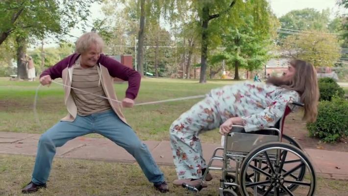 Dumb and Dumber To (Doidos à Solta, de Novo, 2014) de Peter and Bobby Farrelly
