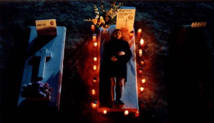 Odete (2005) de João Pedro Rodrigues