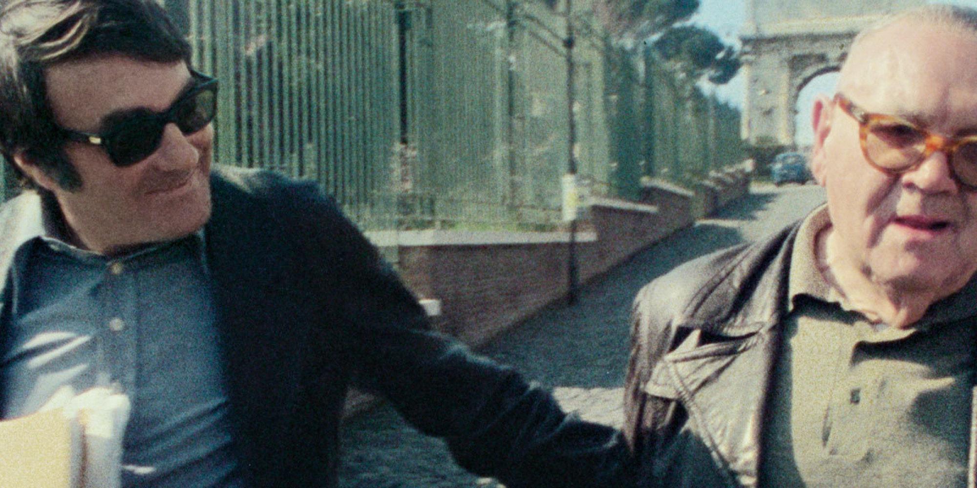 Le Dernier des injustes (O último dos Injustos,2013) de Claude Lanzmann