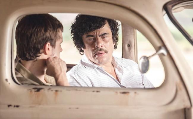 Escobar- Paradise Lost (Escobar, Paraíso Perdido, 2014) de Andrea Di Stefano