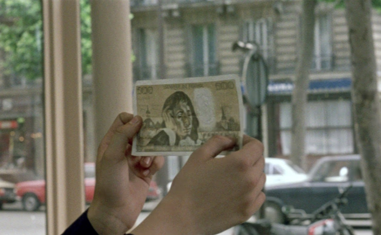 L'Argent (1983) de Robert Bresson