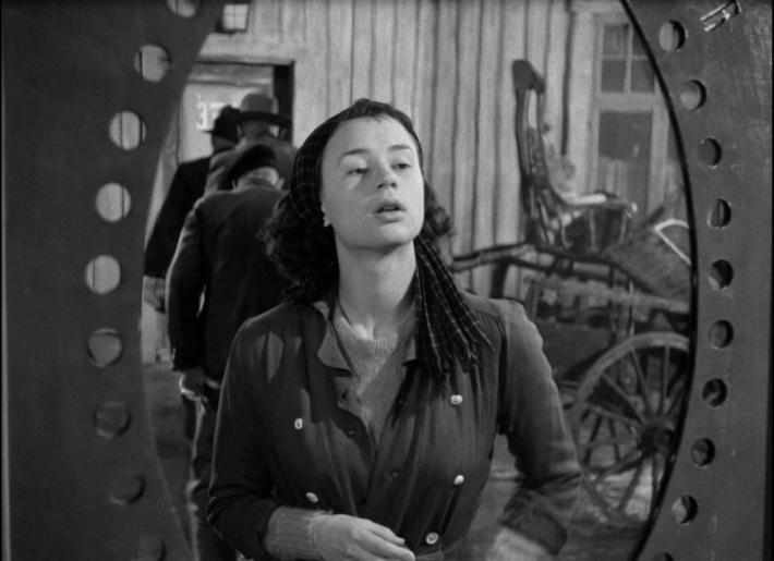 Sommaren med Monika (Mónica e o Desejo, 1953) de Ingmar Bergman