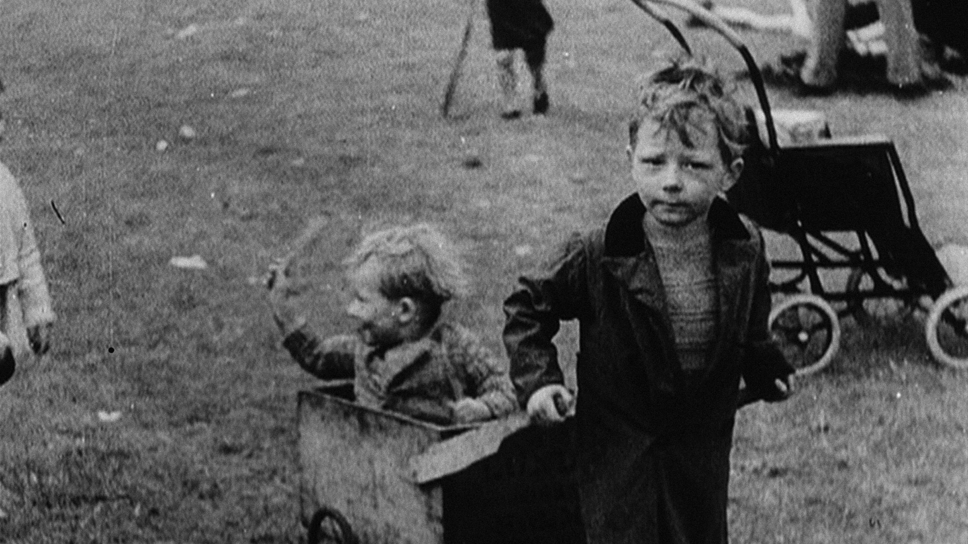 The Spirit of 45 (O Espírito de 45) de Ken Loach