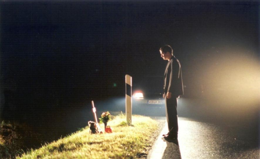 Wolfsburg (2003) de Christian Petzold
